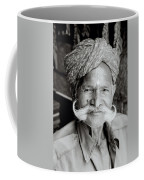 The Jain Man Coffee Mug