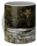 The James Coffee Mug