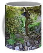 The Japanese Garden Coffee Mug