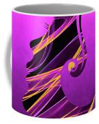 The Jazz Singer Coffee Mug