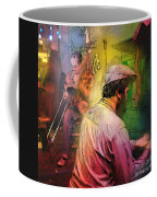 The Jazz Vipers In New Orleans 01 Coffee Mug
