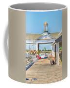 The Jekyll Wharf Coffee Mug