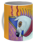 The Jester Coffee Mug