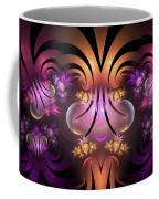 The Jesters Garden Coffee Mug