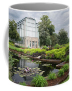 The Jewel Box At Forest Park Coffee Mug