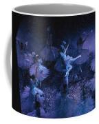 The Joffrey Ballet Dances The Coffee Mug