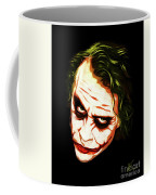 The Joker - Pop Art Coffee Mug