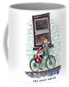 The Jolly Fryer In Ripon Coffee Mug