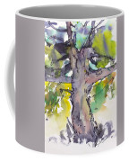 The Jolly Giant Coffee Mug
