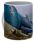 The Jolly Roger Coffee Mug