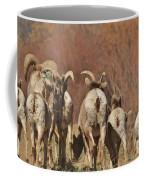 The Journey 2 Coffee Mug