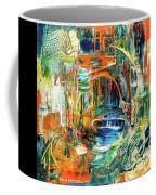 The Journey Inward Coffee Mug
