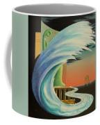 The Journy-17 Coffee Mug