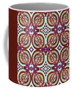 The Joy Of Design X L I Arrangement 3 Inverted Coffee Mug