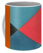 The Joy Of Design X L V I I Part 2 Coffee Mug