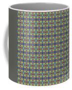 The Joy Of Design X X X I I I Arrangement 1 Tile 9x9 Coffee Mug