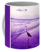 The Joy Of Ocean And Bird 2 Coffee Mug