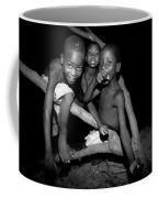 The Joy Of Youth Coffee Mug