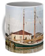 The Kaiui Ana - Ocean City Maryland Coffee Mug