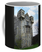 The Keep At Donegal Castle Ireland Coffee Mug