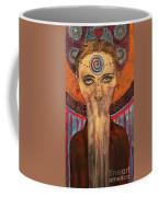 The Keeper Of Secrets Coffee Mug
