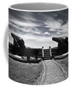The Keepers Of Peace Coffee Mug