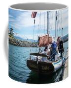 The Ketch Golden Rule Coffee Mug