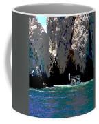 The Keyhole Mexico Cabo San Lucas Coffee Mug