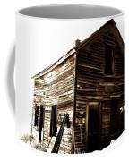 The Khata Coffee Mug