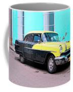 The Killer Bee Coffee Mug