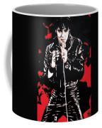 The King Coffee Mug