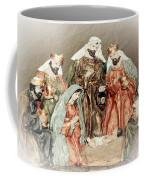The King Of Kings Coffee Mug