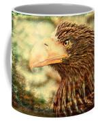 The King Of The Skies Coffee Mug