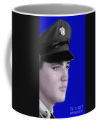 The King Rocks On Xxviii Coffee Mug