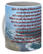 The Kingdom Of Heaven Coffee Mug
