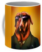 The Kingpin Coffee Mug