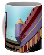 The King's Coloring Book Coffee Mug