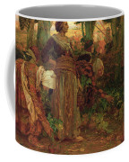 The King's Daughter Coffee Mug