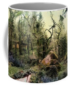 The King's Forest Coffee Mug