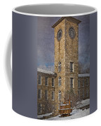 The Kirby Mill 1882 Coffee Mug