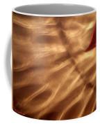 The Kiss Of The Sun Coffee Mug