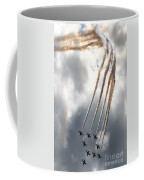 The Kite Bend Coffee Mug