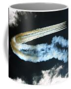 The Kite Loop Coffee Mug
