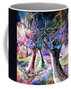 The Klan Coffee Mug