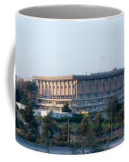 The Knesset, Jerusalem 2 Coffee Mug