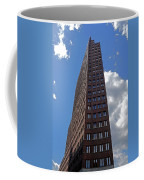 The Kollhoff-tower ...  Coffee Mug