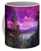 The Kootenai Wildlife Reserve   Coffee Mug