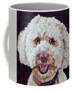 The Labradoodle Coffee Mug