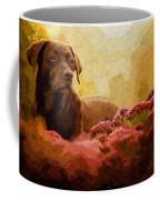The Labrador Coffee Mug