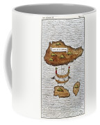 The Ladrone Islands Coffee Mug